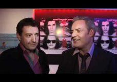 Killing Bono Film Premiere