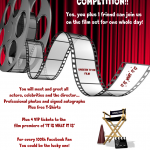It Is What It Is – Film Competition