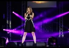 Ashleigh K – Essex Entertainment Awards 2014