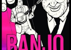 Banjo Movie World Premier
