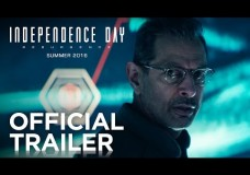 Independence Day: Resurgence. Official Trailer [HD]